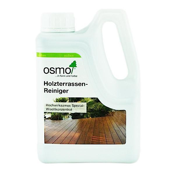 8025 Holzterrassen-Reiniger Konzentrat