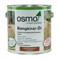 006 Bangkirai-Öl