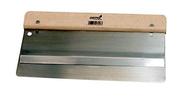 OSMO Doppelblatt-Spachtel 270 mm