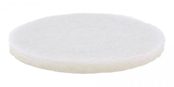 FloorXcenter Pad weiß