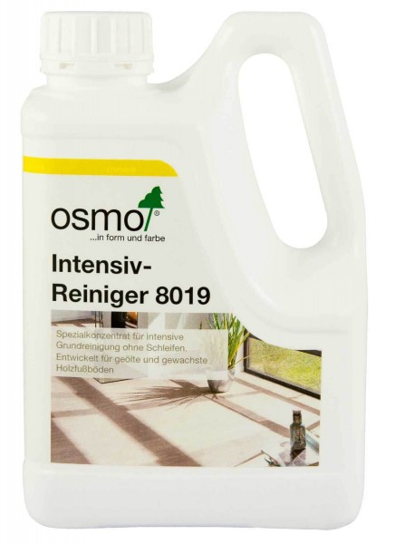 8019 1 L OSMO Intensivreiniger