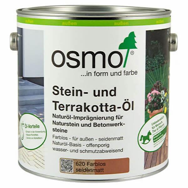 620 OSMO Stein- und Terracotta-Öl