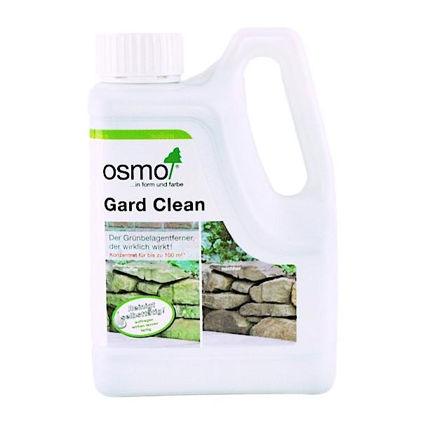 6606 Farblos Gard Clean